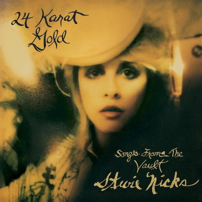 Hi-Res Stevie Nicks 24 Karat Gold Songs From The Vault