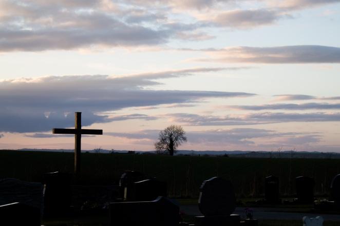 eveningcross